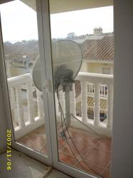 parabolica bidireccional telefonica